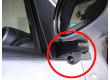 "CCD 1/4"" SHARP kamera 0,5 LUX NTSC, karbonová"
