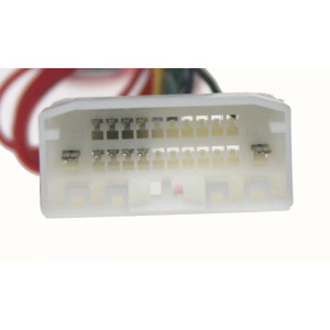 Konektor ISO Fiat Freemont 2012-