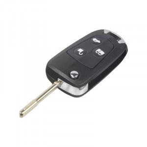 Náhr. obal klíče pro Ford, 3-tlačítkový