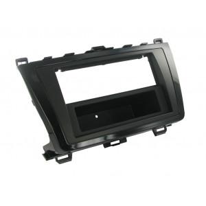 ISO redukce pro Mazda 6 08/2007-12/2012 černá