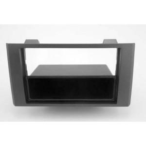 ISO redukce pro Iveco Daily 2012-06/2014 tmavě šedá