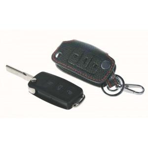 Kožený obal pro klíč VW 3-tlačítkový (48VW105)