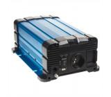 Sinusový měnič napětí z 12/230V, 600W / dálkové ovládání s displejem