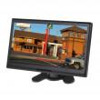 """LCD monitor 9,3"""" na palubní desku s HDMI / USB"""