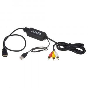 Univerzální převodník videosignálu z RCA do HDMI