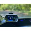 Palubní DISPLEJ LCD, OBDII, GPS s přísavkou
