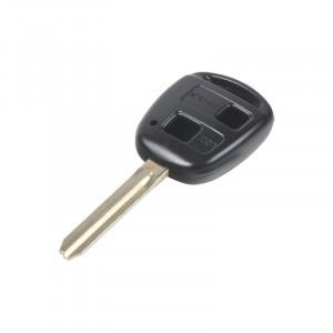 Náhr. obal klíče pro Toyota, 2-tlačítkový