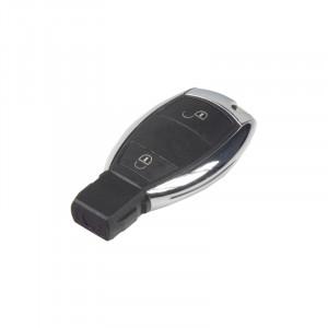 Náhradní obal klíče pro Mercedes-Benz, 2-tlačítkový