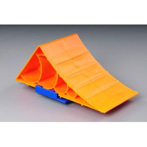 Plastový zakládací klín SPP+držák