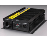 měnič+dobíječka z 12V DC na 230V AC 1000W trvale
