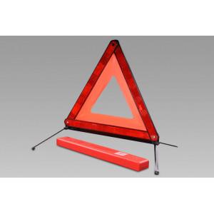 trojúhelník výstražný 530g