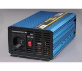 měnič napětí z 12V DC na 230V AC 1000W sinus