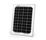solární fotovoltaický panel 10W monokrystalický MAXX