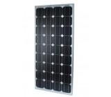solární solární panel ECOWATT 100W monokrystalický