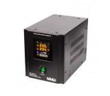 měnič napětí z 12V na 230V  500W sinus MHPower záložní zdroj