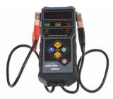 tester baterií a dobíjení digitální