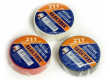 páska izolační PVC 15x10 bílá