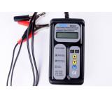 přesný bezzátěžový tester baterií a dobíjecí soustavy digitální - 40A až 2000A (startovací proud)