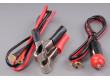 měnič napětí z 12V DC na 230V AC 300W trvale + USB výstup
