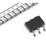 RCLAMP0504F.TCT Dioda diodová síť SC70-6