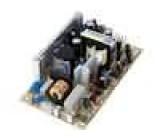 Zdroj spínaný 68W 120-370VDC 90-264VAC Výstupy:3 5VDC 12VDC