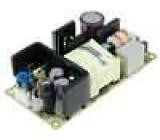 Zdroj spínaný 60W 127-370VDC 90-264VAC Výstupy:2 24VDC 2,5A