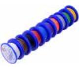 Kabel LgY licna Cu 0,5mm2 PVC 300/500V