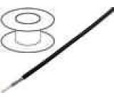Kabel koaxiální RG174 1x50Ω 100m