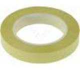 Knot izolační 19mm L:66m Lepidlo akrylové, nehořlavé