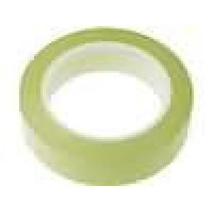 Knot izolační 25mm L:66m Lepidlo akrylové, nehořlavé