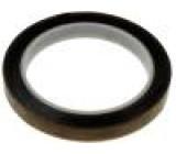 Knot izolační teflon 12mm L:33m Lepidlo silikonové