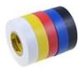 Knot izolační PVC 19mm L:20m Lepidlo syntetický kaučuk