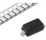 MBR0530T1G Dioda usměrňovací Schottky 30V 500mA SOD123-2
