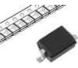 NSR0320MW2T1G Dioda usměrňovací Schottky 23V 1A SOD323