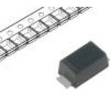 SS14L Dioda usměrňovací Schottky 40V 1A subSMA