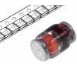 BZM55C3V3 Dioda Zenerova 0,5W 3,3V MicroMELF