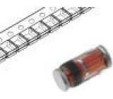 TZMB22-GS08 Dioda Zenerova 0,5W 22V MiniMELF Balení páska