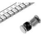 ZMD22B-DIO Dioda Zenerova 1W 22V MiniMELF Balení páska