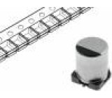 Kondenzátor elektrolytický s nízkou impedancí SMD 22uF 35V
