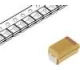 Kondenzátor tantalový SMD 10uF 16V A -55-125°C