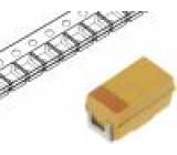 Kondenzátor tantalový SMD 6,8uF 16V A -55-125°C