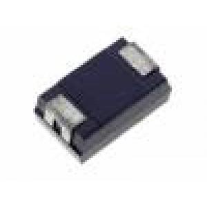 Kondenzátor tantalový SMD 330uF 6,3V D ±20%