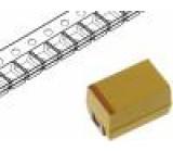 Kondenzátor tantalový 68uF 25V E ESR:120mΩ SMD