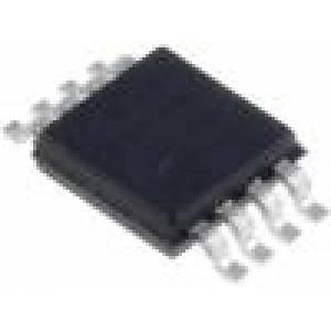 AD8220ARMZ Operační zesilovač 1,5MHz 4,5-36VDC Kanály:1 MSOP8