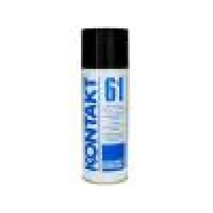 Ochranný prostředek modrá chrání před korozí aerosol 400ml Dostupné jazyky etiket RO, DE, ES, PL, CZ, SK, EN, HU