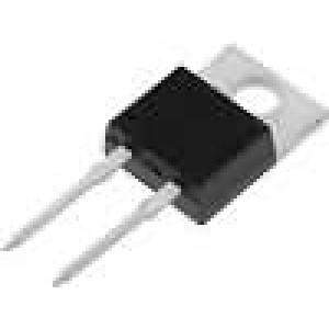 MBR1645G Dioda usměrňovací Schottky 45V 16A TO220AC