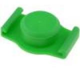 Zátka stříkačky 30/55ml barva   Řada výrobce QuantX