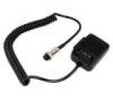 Mikrofon pro CB PIN:6