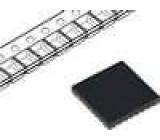 MCP23017-E/ML IC:16-bit I/O port expander I2C QFN28 1,8-5,5VDC