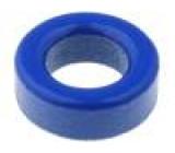 Ferit: prstencový Dl: 4,7mm Øvnitř: 7,6mm Øprům: 12,7mm 56nH